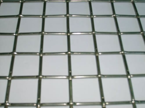 Stainless Steel Wire Mesh Panels