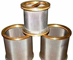 Stainless Steel Yarn Wire used for filter